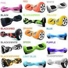Внешний вид - Silicone Rubber Protective Skin Case Cover For 6.5in 2 Wheels Hoverboard Scooter