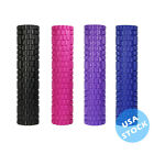 Accupoint Foam Roller Yogo Fitness Muscle Recovery Roller Full Boday Massage