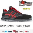 UPOWER Scarpa lavoro Antinfortunistica SENNA S1P SRC U-POWER UF20206 -