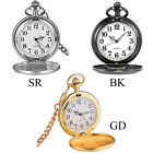 Retro Vantage Men's Accessories Pocket Watch Chain Jewelry Quartz Fashion Gift