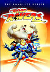 Road Rovers: Complete Series DVD
