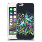 OFFICIAL MICKLYN LE FEUVRE WILDLIFE SOFT GEL CASE FOR APPLE iPHONE PHONES