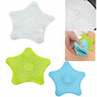 Bathroom Drain Hair Catcher Bath Stopper Plug Sink Strainer Filter Shower Cover