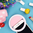 3 cls Portable Luxury Selfie LED Camera Ring Flash Fill Light For IPhone Android
