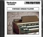 VINTAGE ORGAN PLAYER floppy disk Technics GA1 GA3 EA5 G100+
