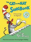 THE CAT IN THE HAT SONGBOOK - SEUSS  DR. - NEW HARDCOVER BOOK