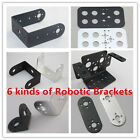 Внешний вид - Robotic Bracket Steering Gear Bipedal Robot Bracket Robot Arm Foot Waist Stents