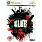 The Club (Microsoft Xbox 360,  2008)