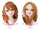 Ball Jointed Doll 1/3 Unoa Latia ( head sculp C ) With Eyes Free Face Up
