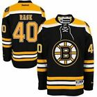 NWT NHLReebok Boston Bruins Tuukka Rask Premier Home Youth Jersey S M