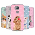 OFFICIAL STUDIO PETS PATTERNS SOFT GEL CASE FOR HUAWEI PHONES 2