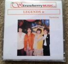 LEGENDS Vol. 2: floppy disk Technics GA1 GA3 EA5 F100 G100 FA1+