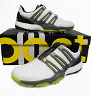 New 2017 Adidas Men's PWRBAND BOA BOOST Golf Shoes Medium - Pick Size, Color