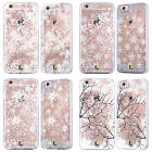 HEAD CASE WINTER PRINTS LIQUID ICE SNOW CASE FOR APPLE iPHONE SAMSUNG PHONES