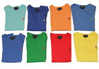 Boys Ralph Lauren Polo T-shirts Crew - Sizes 5, 6, 7 - New With Tags