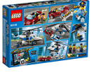 Lego City Police High-speed chase new 60042 60007 Sealed 60138 Set Toy Helicopte