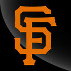 SF San Francisco Giants Single Color Decal Sticker - TONS OF OPTIONS