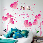 Multi Removable Fashion Decal Wall Sticker DIY Mural Livingroom Bedroom Decors