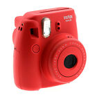 Fujifilm Instax Mini 8 Instant Film Camera - Raspberry (Open Box)