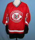 GILLES MELOCHE 27 CLEVELAND BARONS RETRO HOCKEY JERSEY NEW SEWN ANY SIZE
