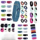 Small / Large Replacement Classic Wrist Band Strap For Fitbit Wristband
