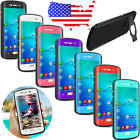 Swimming Redpepper Waterproof Shockproof Case For Samsung Galaxy S7 S6 Edge Plus