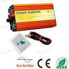 1000W 1500W 3000W Pure Sine Wave Power Inverter MPPT Function off Grid Home Use
