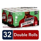 Brawny Paper Towel 24 or 48 Large Rolls Pick-A-Size - FREE EXPEDITED SHIPPING!!