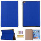Magnetic Leather Smart Stand Case Cover Wake Protector For iPad 3 4 Mini 4 Air