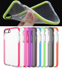 For iPhone 7/7 Plus Hybrid Shockproof Classic Impact EVO Mesh Check TPU Case New