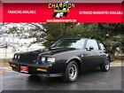 1987+Buick+Regal+Grand+National+2dr+Coupe
