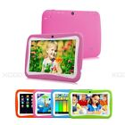 XGODY 7'' Inch Kids Android Tablet PC 5.1 Quad Core Bluetooth Child Cameras Wifi