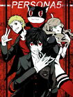 """YX02022 Persona 5 - Hot Video Game 24""""x32"""" Poster"""