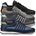 K-Swiss Mens Rinzler Limited Edition Lace Up Trainer Designer Low Top Sport Shoe