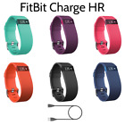 Fitbit Charge HR Activity Heart Rate + Sleep Wristband Small (5.4in - 6.2in)