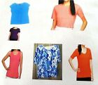 Tank tops & T-shirts,tunics, summer tops. great brands! great price!