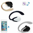 Bluetooh Headset Headphone Earphone Earbuds for iPhone Samsung Alcatel Huawei LG