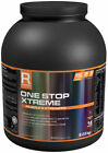 Reflex One Stop Xtreme 2.03kg Whey & Casein Weight Gain Powder Lean Mass Gainer