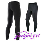 Womens Compression Tights - YOGA Fitness Slim Stretch Sports Running (like 2XU)