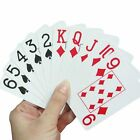 NRS Large Print Playing Cards - 10 Packs