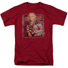 Star Trek DS9 Quark as LADIES' MAN Licensed Adult T-Shirt All Sizes