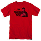 Star Trek Next Generation TNG I'M NUMBER ONE T-Shirt All Sizes on eBay