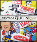 Freddie Mercury Queen Tshirt Betty Boop Wembley John Deacon Budapest Marilyn $36.57 CAD on eBay