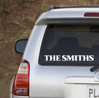 The Smiths Sticker | Set Of Two | The Smiths Decal