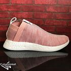 KITH NAKED NMD CS2 CITY SOCK 2 CONSORTIUM SE PINK BY2596 Size 11.5 12