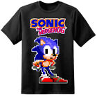 Mens Classic Sonic The He