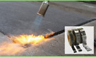 Overbanding Tape Asphalt Jointing 30, 40 or 50mm WIDE Tarmac Overband, Torch On