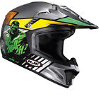 HJC CL-XY II Avengers Youth Motocross Helmet Limited Edition Marvel MX Childrens