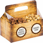 Ale Yeah Cheers & Beers Birthday Party Server Snack Box with Stickers