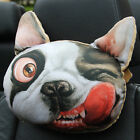 3D Simulation Creative Dog Cat Pet Multifunctional Sofa Pillow Toy Cushions Gift